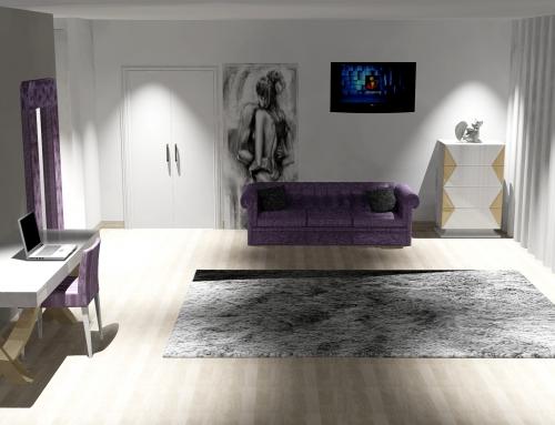 Projeto 3D — 4